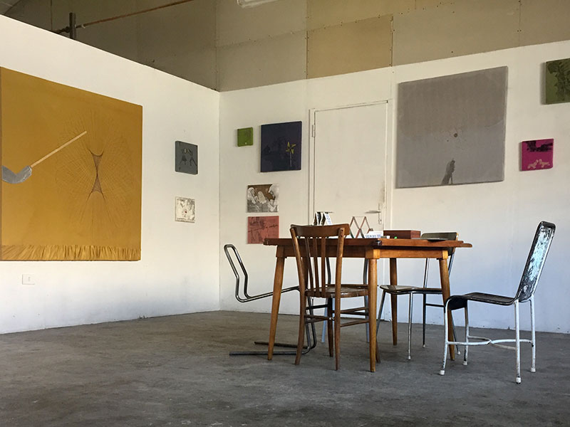 Studio d'artista Ludotipo Verona Ambasceria Cult