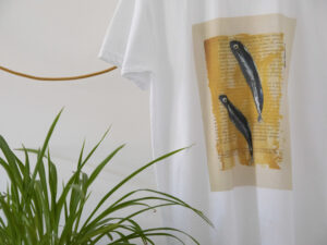T-shirt accighue oro_Zeno Travegan_01