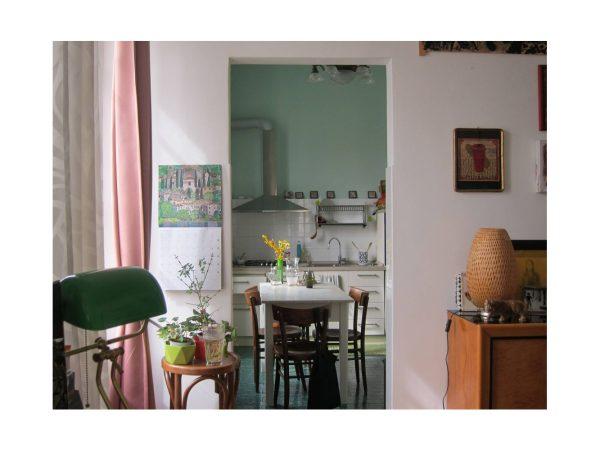 Casa d'artista di Barbara Stefani