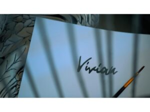 Laboratorio di arte tessile Profili d'istanti – Vivian Maier