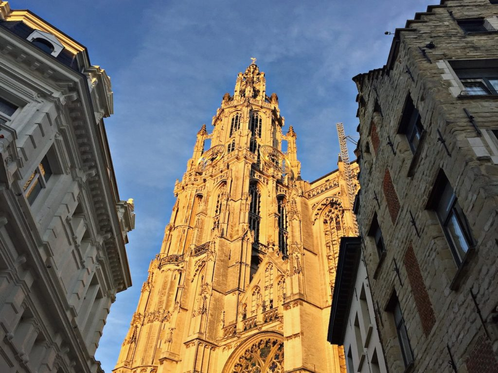 Anversa blog Ambasceria Cult