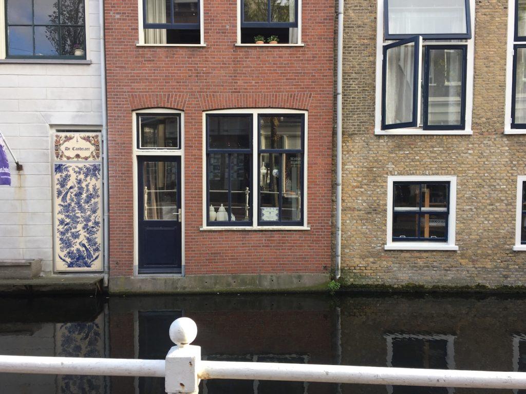 Delft blog Ambasceria Cult