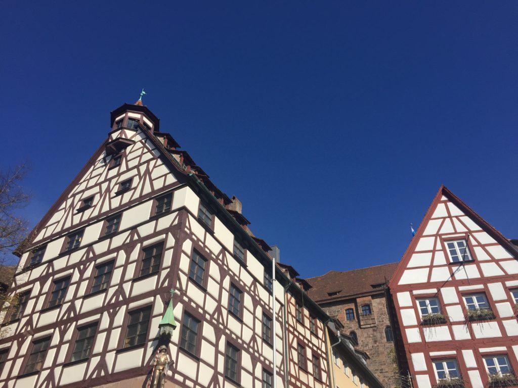 Norimberga blog Ambasceria Cult