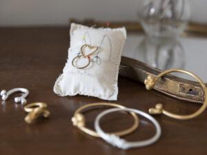 Rita Martinez Art Jewelry