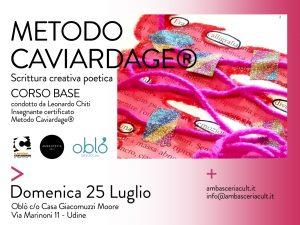 Corso Base Metodo Caviardage_Oblo_1333x1000px