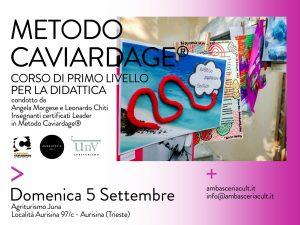 Corso Primo Livello Metodo Caviardage_1333x1000px